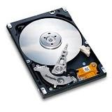 SEAGATE Momentus 500GB [ST500LT012] - HDD Internal SATA 2.5 inch